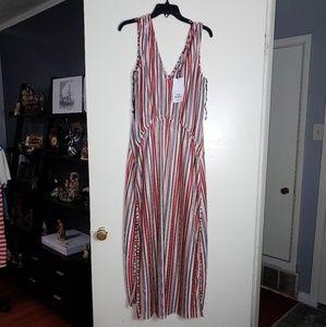 NWT Long Zara Tunic top/dress